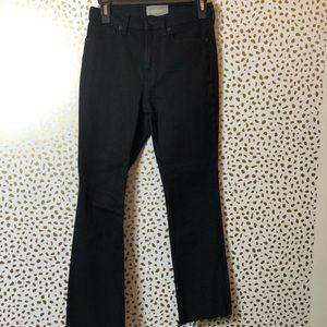 EVERLANE black jean SZ 25